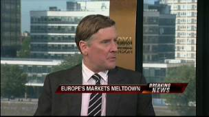 Europe's Market Meltdown