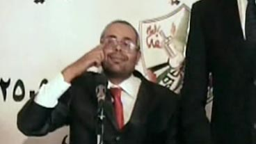 Palestinian 'SNL'?