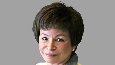Who is Valerie Jarrett?