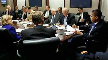 Strategic Meeting