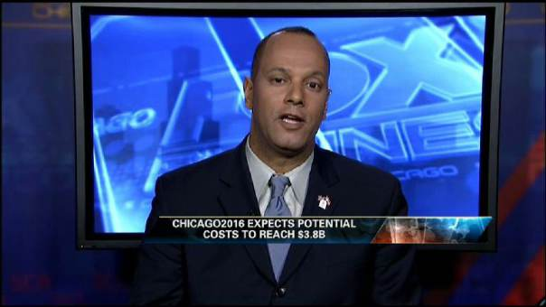 Can Chicago Afford the Olympics?