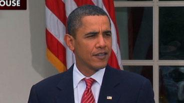 Obama on Lost Olympic Bid