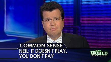 Common Sense: 10/5