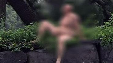 Naked Showdown