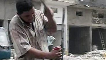 Rebuilding Sadr City