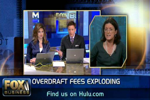 Abuse of Overdraft Fees