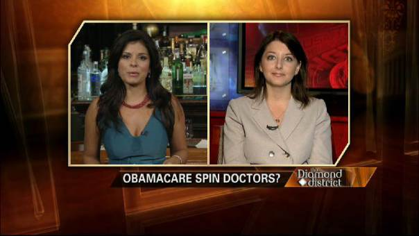 Obama's Doctors Grassroots?