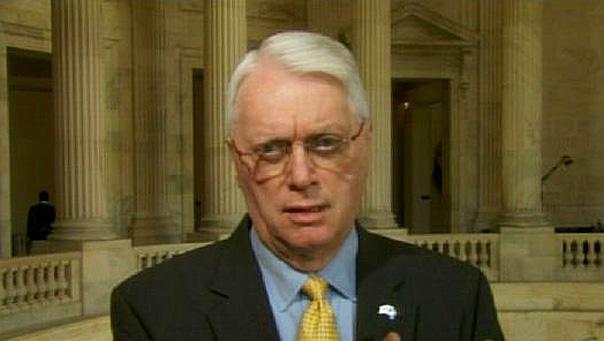 Sen. Bunning on Health-Care Legislation