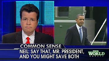 Common Sense: 10/8