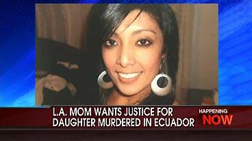 Justice for Daniela