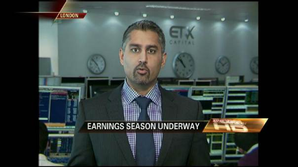 Third-Quarter Earnings Estimates too Low?