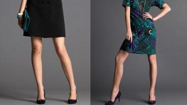 High Heels, Hot Legs