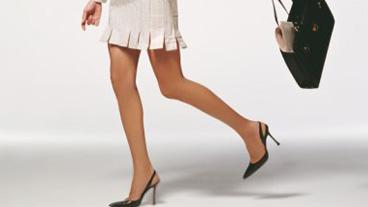 The Miniskirt Workout