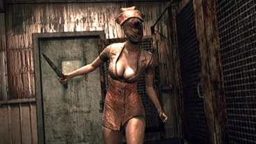 Silent Hill: Homecoming Review