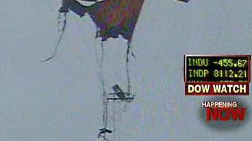 Balloon Tragedy