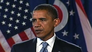 Obama's New Economic Plan