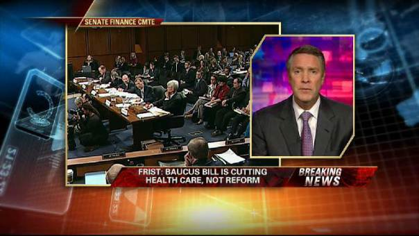Frist: Everyone Will Pay Higher Premiums