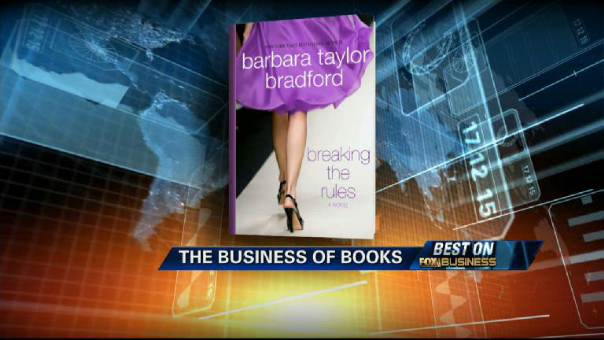 Is the Book Business Dead?