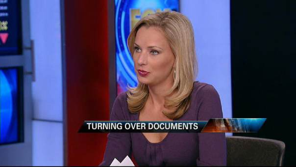 BofA to Turn in Merrill Lynch Legal Records