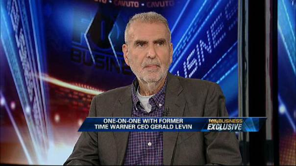 Levin Talks Dow 10000, Wasserstein Death