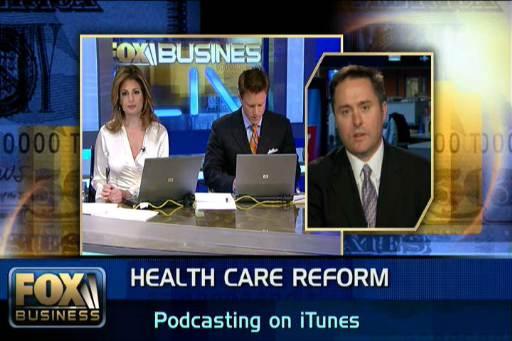 Health Care Bills not Addressing Health Care
