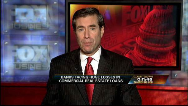 Commercial Real Estate: The Next Crisis