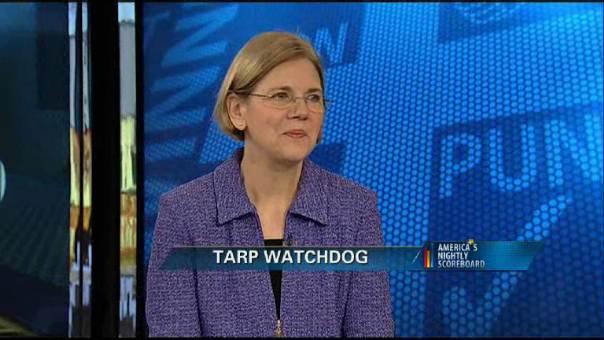 TARP Cop on Gov't Aid for Foreclosures