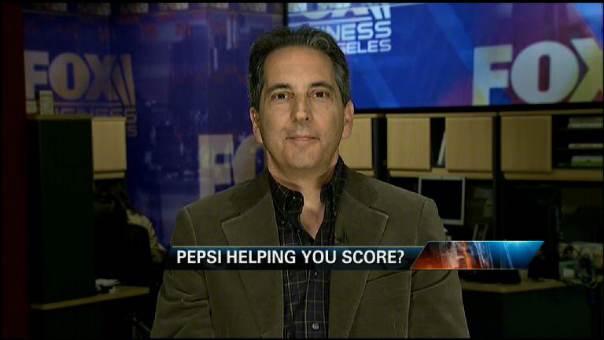 Pepsi Offers 'Pickup' iPhone App. for Men