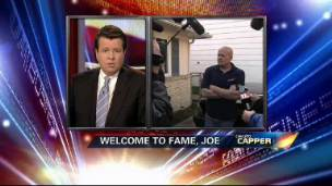 Cavuto Capper: Welcome to Fame, Joe