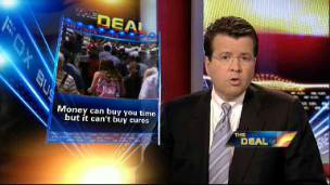 The Deal: Tough Times are Coming
