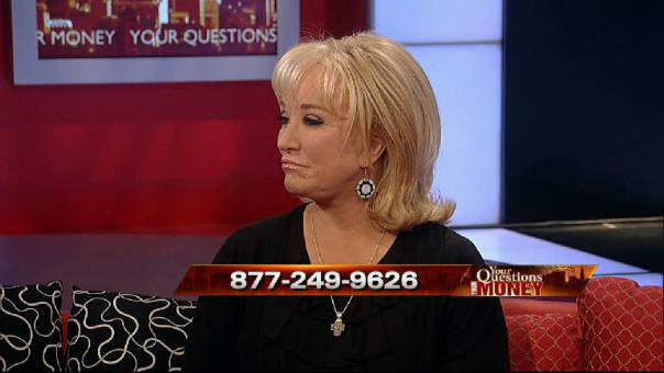 Tanya Tucker on Country Music