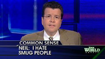 Common Sense: 10/20