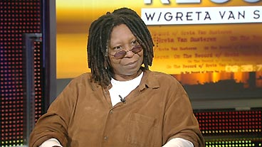 Whoopi's 'Head Games'