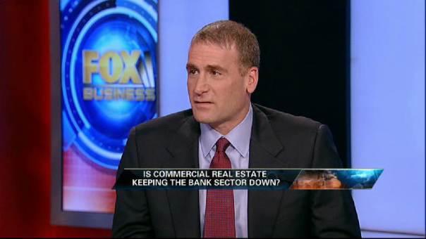 Amerimar COO: Real Estate Decline Slowing