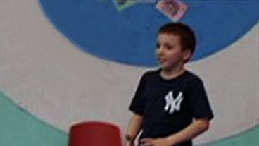 A Real Yankee Fan?
