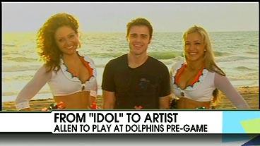 America's 'Idol'