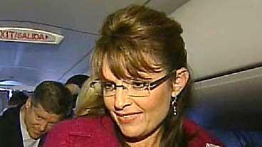 Pummeling Palin