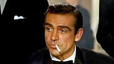 Bond vs. Bauer