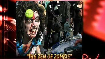 'The Zen of Zombie'