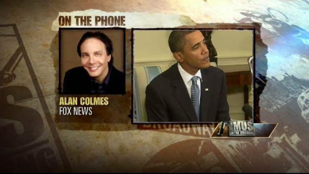 Colmes: Obama Inherited a Nightmare