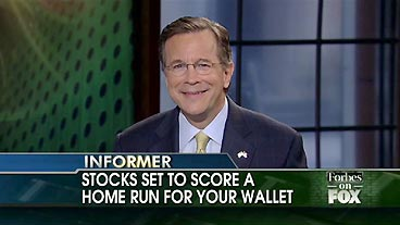 Forbes on Fox