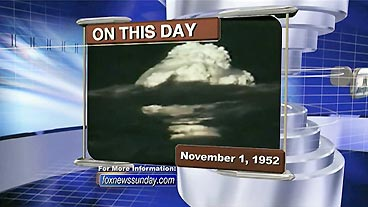 On This Day: 11/1