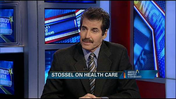 Stossel on Bloated Government