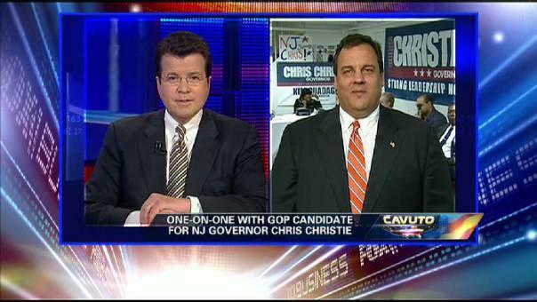 Christie on Bringing NJ Together