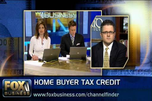 Extending the Housing Credit