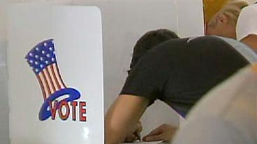 Voter Fraud Fears