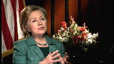 Uncut: Hillary Clinton in Pakistan