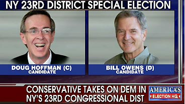 Special Congressional Election