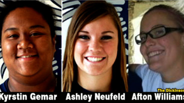 Search for Missing Softball Players