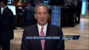 Schiff: Buy Gold Now